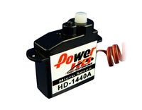 Power HD -1440A Analog 0.6 kg 4.4 g