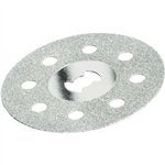 Dremel Cut Disc Diamond 38mm 1st Stykke (SC545)