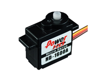 Power HD-1600A Analog 1.2kg 6.0g