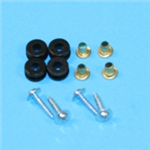Grommets Set Power HD-2440A/2250A