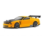 HPI-17504 Ford Mustang GT-R 200mm