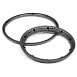 HPI-3273 HeavyDuty Wheel Locking Ring Gunmetal
