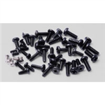 Hyperion Horn Screw for Atlas DS Servos, 45pcs