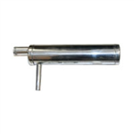 RCGF canister muffler for 45-62cc