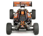 HPI Vorza Flux HP 1: 8 4WD Buggy 2.4Ghz