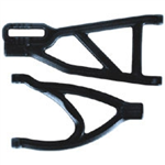 RPM-80192 Revo Rear Arms - Black
