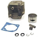 Race Ported CY23RC 32mm Top-End Kit