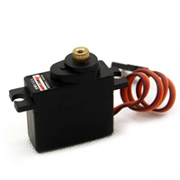 Power HD-1711MG Analog 3.5kg 17g