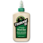 Titebond III Ultimate Wood Glue 237ml WP