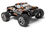 HPI Mini Recon 2.4Ghz 4WD 1:18 :: Komplet