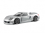 HPI-7487 Porsche Carrera GT Body (200mm / wb225mm)