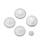 PN55001 Hitec HS-55 Gear Set