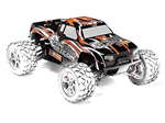 HPI-105526 Mini Recon Painted Body Squad One