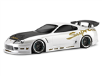 HPI-17539 Toyota Supra Aero Body (200mm)