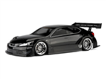 HPI-17542 Lexus IS F Racing Concept Body (200mm)
