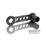 HUDY Fly wheel & wheeltool off-road wrench