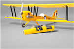 Phoenix Model Tiger Moth .46-.55 ARF GP/EP