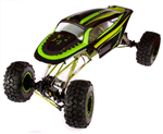 HSP Giant Rock Crawler 1:5 :: Komplet