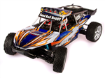 HSP Breaker Buggy 1:10 Brushless :: Komplet