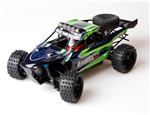 HSP Lizard Buggy 1:18 Brushed :: Komplet