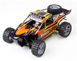 HSP Lizard Buggy 1:18 Brushless :: Komplet