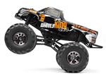 HPI Wheely King 4x4 RTR 2.4 GHz