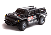 HSP Trophy Truck 1:18 Brushed :: Komplet