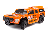 HSP Trophy Truck 1:10 Brushless :: Komplet