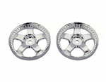 SJM Wheel Disc Meister S1 3P Plating 2stk