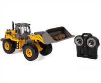 Hobby Engine - Premium Wheel Loader - 2.4G