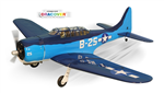 Phoenix Model SBD Dauntless 1/8 EP / GP ARF