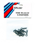 EZRL2267 Body Clips 12pcs 1/10