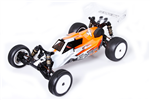 Serpent Spyder Buggy 2WD SRX-2 1/10 MM RTR