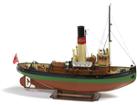 Billing Boats - ST Canute Tugboat