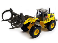 Hobby Engine - Premium Timber Loader - 2.4G