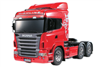 Tamiya trækker 1/14 Scania R620 Highline - Kit