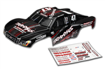 TRX-6826R Body Slash 4x4, Mike Jenkins #47