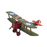 Junior Collection - Double Deck Sopwith Camel