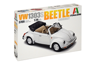 VW Beetle Cabriolet Byggesett