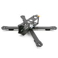 Lumenier QAV-R FPV Racing Quad 6inch 260mm