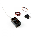 Spektrum AR8010T 8ch Telemetry Receiver