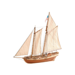 Artesania Latina - Virginia Schooner 1819