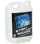 Runner Time Top 25% 5L