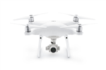 DJI Phantom 4 Advanced + RTF