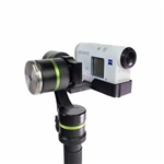 LanParte Sony Clamp - for LA3D/LA3D2