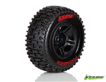 Louise Tire & Wheel SC-Pioneer  4WD/2WD Rear (2)