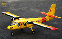 VQ DHC-6 Twin Otter Canadian EP
