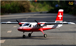 VQ DHC-6 Twin Otter Swiss EP