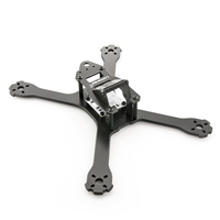 Lumenier QAV-XS Stretch FPV Racing Quad 4mm