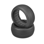 JConcepts Triple Dees 1/8 Buggy Tires - BlueComp